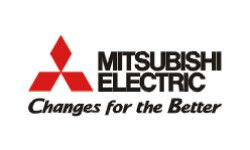 Logo Mitsubishi Elektric